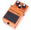 Boss DS-1 Distortion gitárreffekt pedál