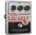 Electro Harmonix Little Big Muff gitár effekt