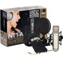 Rode NT-1A mikrofon szett