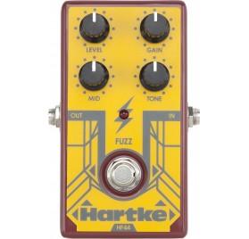 Hartke HF44 Bass Fuzz Pedal basszusgitár effekt