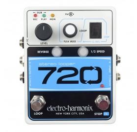 Electro Harmonix 720 Stereo Looper