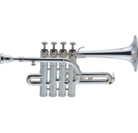 Garry Paul  GP-6417S B/A piccolo