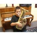 Garry Paul BH-744 Junior F tuba