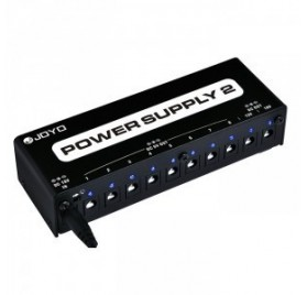 Joyo JP-02 Power Supply 2 hálózati adapter