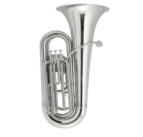 John Packer JP078 MkII Tuba