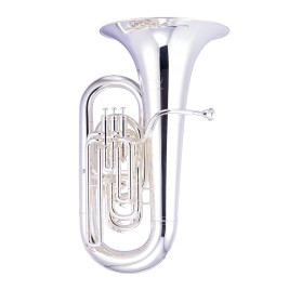 John Packer JP377 Sterling Tuba
