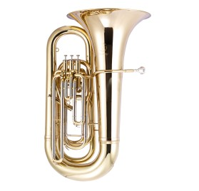 John Packer JP 378 Sterling Tuba
