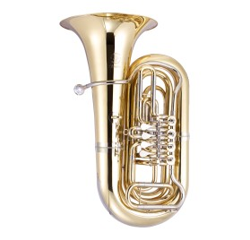 John Packer JP379 B Sterling Tuba