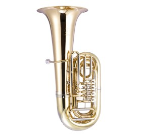 John Packer JP379 BB Sterling Tuba