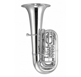 John Packer JP379 BB Sterling Tuba