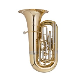 John Packer JP379 CC Sterling Tuba