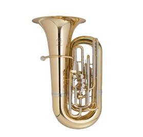 John Packer JP379 CC Sterling Tuba