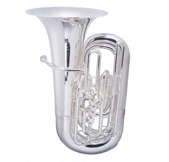John Packer JP379 CCS Sterling Tuba