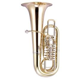 John Packer JP379 FF Sterling Tuba