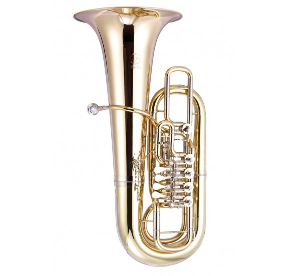 John Packer JP379 FF Sterling Tuba