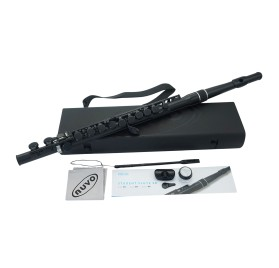 Nuvo Student Flute 230BK