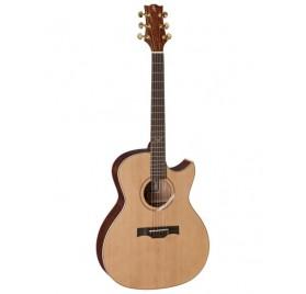 Baton Rouge X6C/AC-AF gitár