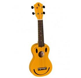 Baton Rouge UR1S Smile BWS ukulele