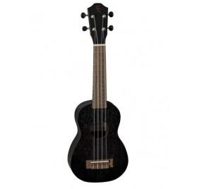 """Baton Rouge V1-S Goth """"gót"""" ukulele"""