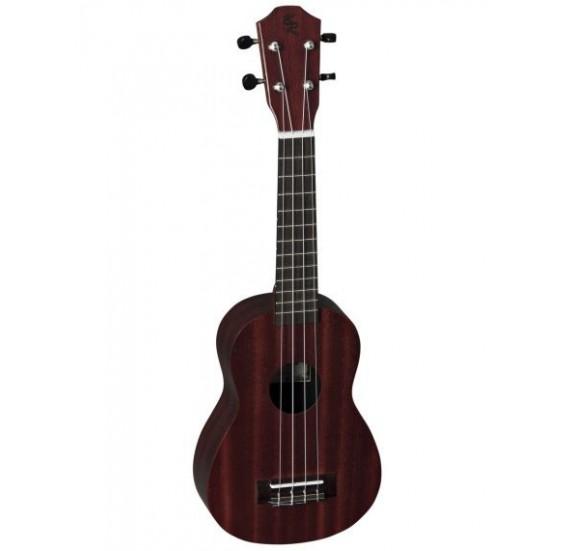 """Baton Rouge V1-S royal """"királyi""""ukulele"""