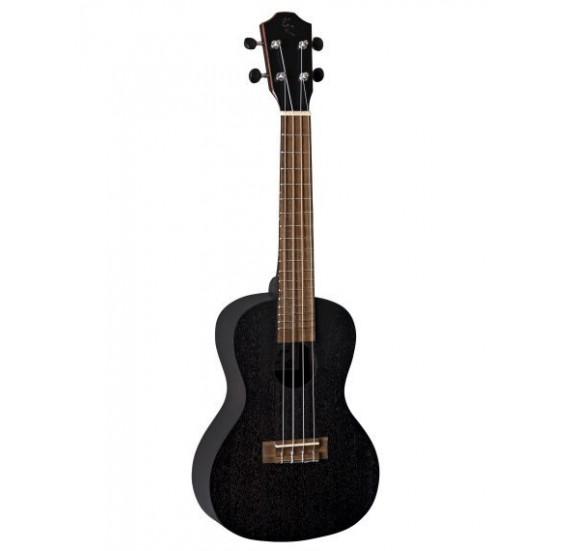 Baton Rouge V1-C goth ukulele