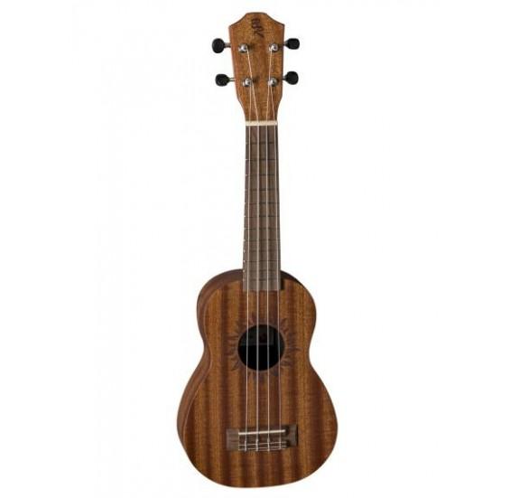 """Baton Rouge V2-S Sun ''Napsugár """" ukulele"""