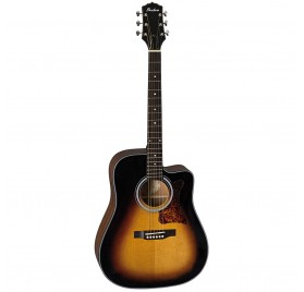 Shadow JMS-55E SBHG gitár