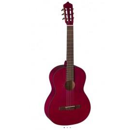 La Mancha Rubinito Rojo SM/59 (3/4) gitár