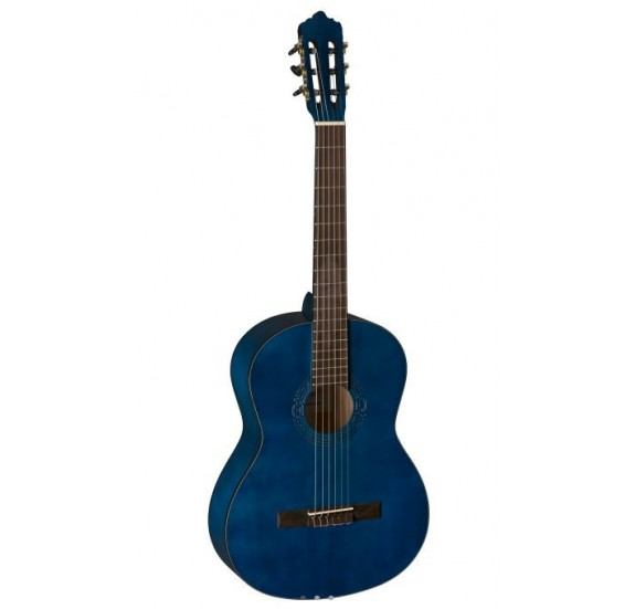 La Mancha Rubinito Azul SM (4/4) gitár