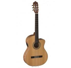 La Mancha Rubi CMX-CER (4/4) gitár