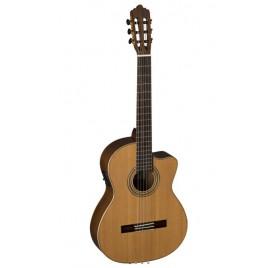 La Mancha Rubi C-CE (4/4) gitár