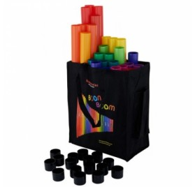 Boomwhackers BW-SET 04