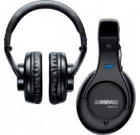 Shure SRH 440 E fejhallgató