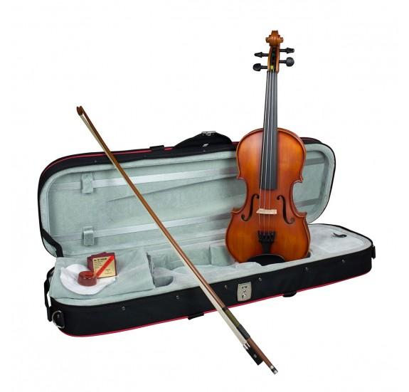 Hidersine Vivente Academy W3180E-1/8 hegedű