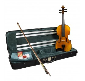 Hidersine Venezia WV100SRA-4/4 hegedű
