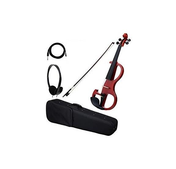 Garry Paul GP-LEV-8 elektromos hegedű készlet