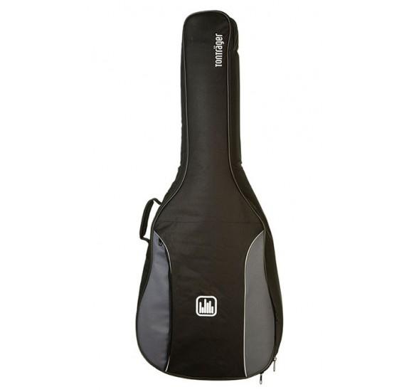 TONTRÄGER TG10D/GB gitártok