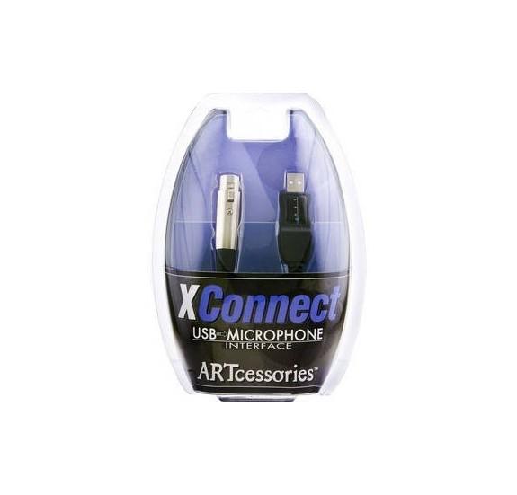 Art Xconnect Usb Mikrofon Interfész