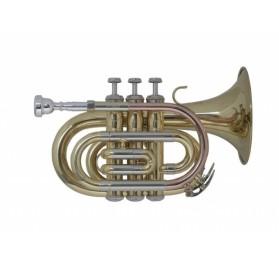 Bach PT650D Zsebtrombita