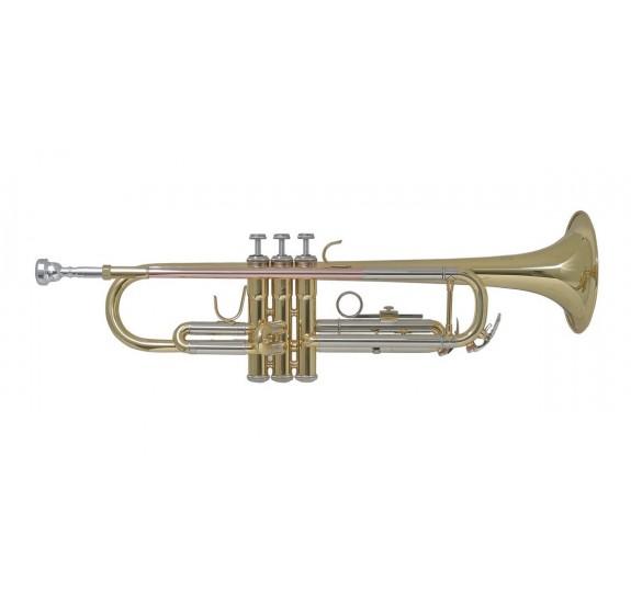 Bach TR655 B trombita