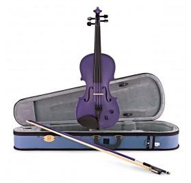 Stentor Student II SR1515A 4/4 elektromos hegedű szett
