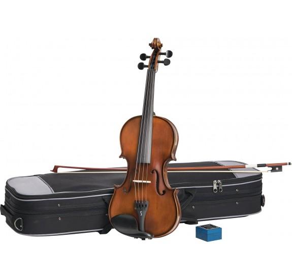 Stentor Graduate SR1542A 4/4 hegedű készlet