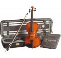 Stentor Conservatoire II SR1560A 4/4 hegedű készlet