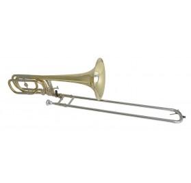 Bach TB504Bb/F/Gesz/D-basszusharsona