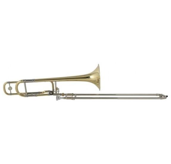 Bach TB502B tenor harsona