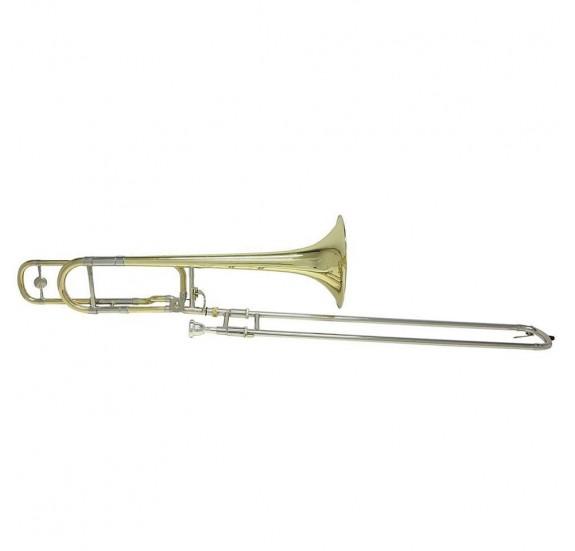 Bach TB503B tenor harsona