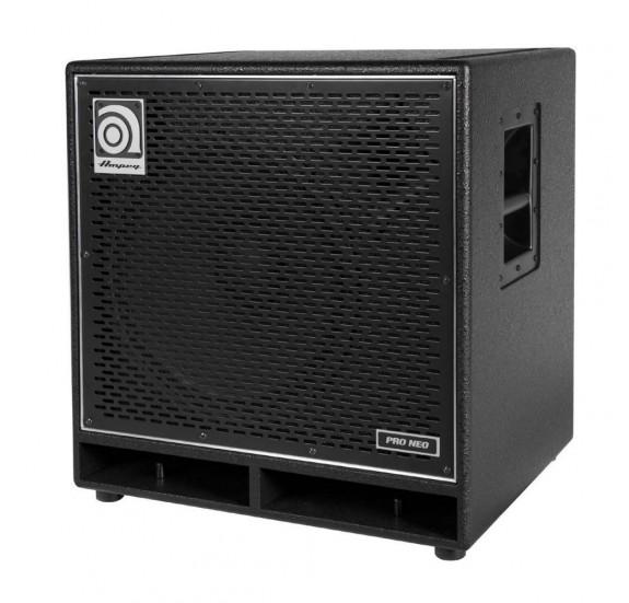 Ampeg PN-115 HLF ProNeo basszusgitár hangláda