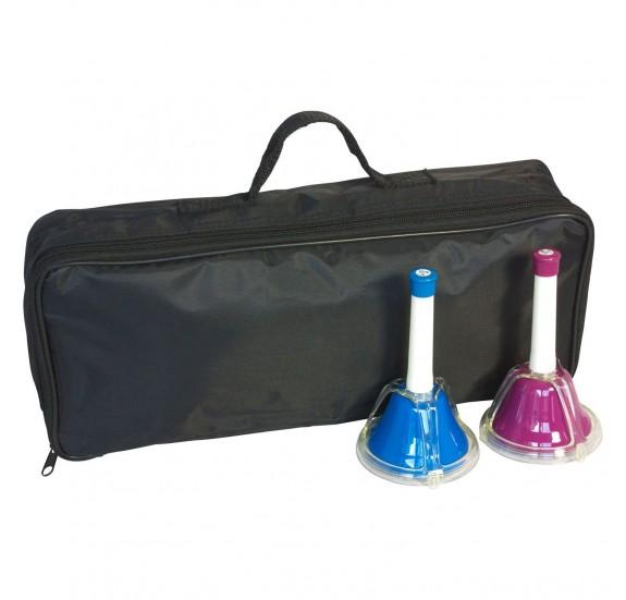Percussion Plus Hand Bells hordtáska 13db számára