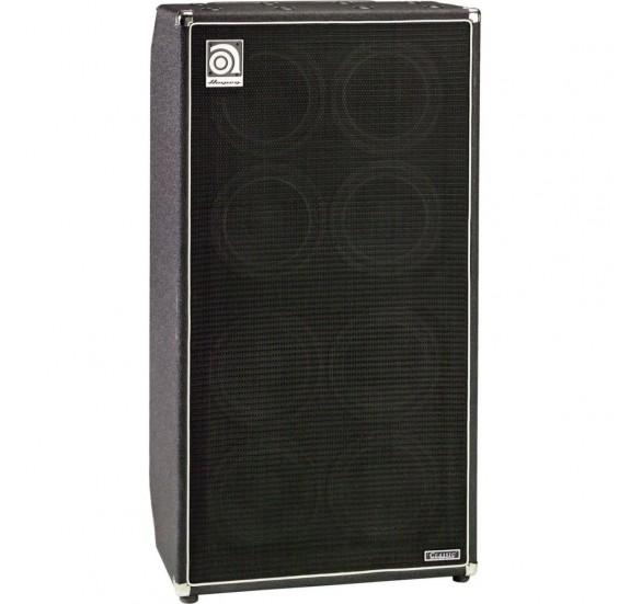 Ampeg Svt-810E Basszusgitár Láda