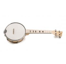 VGS Banjo-Ukulele Manoa -juhar